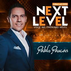 next level pablo paucar 2017